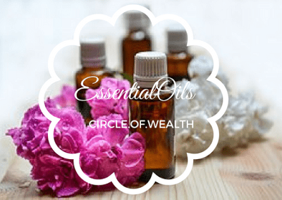 Essential Oils that I Use Daily to feel Calm and Relaxed