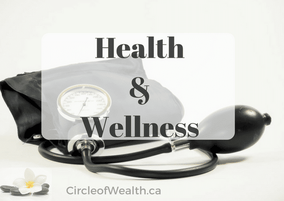 Health and Wellness in Feng Shui