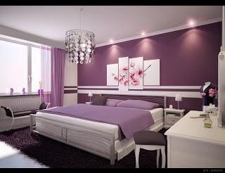Master Bedroom Feng Shui