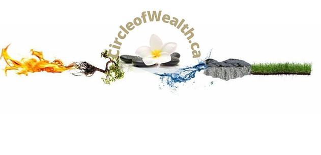 circleofwealth.ca five elements