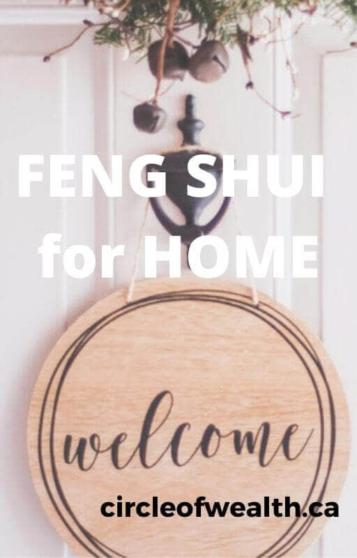 Feng Shui for Home ebook
