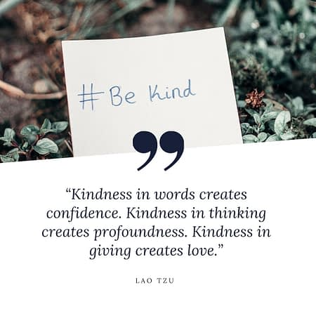 Kindness Quotes Collection