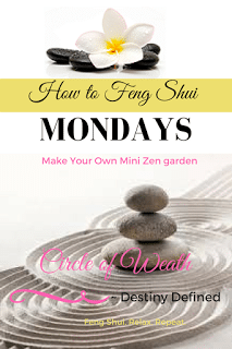 How to Create your Own Mini Zen Garden