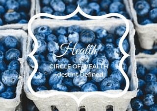 Health and Wellness is important f